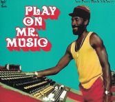 Lee Perry / Various - Play On Mr Music (Rock-A-Shacka) CD